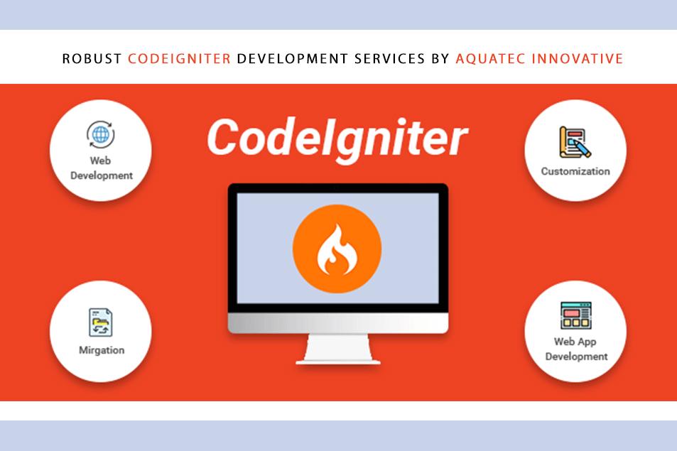 Robust Codeigniter Development
